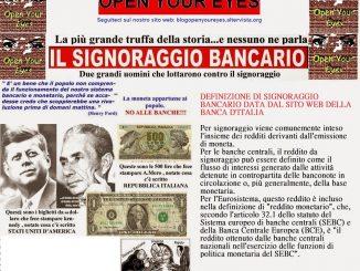 Signoraggio bancario-la definizione della Banca d'Italia