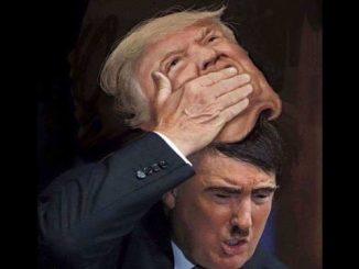 Trump WWIII